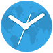 Global Clock - Free by Cybrosys