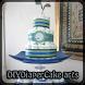 DIY DIAPER CAKE ART by carmen masci