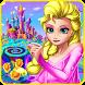 Adventures World Charm Princess Rapunzel by Eve Studio