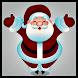 Santa Falling Christmas Games