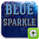 GO Locker Blue Sparkle by BestThemes