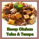 Aneka Resep Masakan Tahu & Tempe by Chronicle Inc