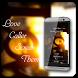 Love Caller Screen Theme by Club 99