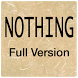 Nothing - Full Version by Geeks-Corp