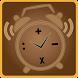 Smart Alarm by RooF Studio