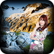 Mountain Photo Frames by RP infosoft