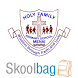 Holy Family Catholic PS Menai by Skoolbag