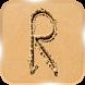 اكتب اسمك على الصورة في رمل by droidTayeb