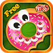 Donut Maker : Cooking Game by Tenlogix Games