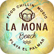 La Mona by CreativePeople