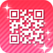 Cute QR Code Reader by LeafApps