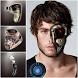 Cyborg Robot Photo Editor by clickheroapps