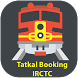 Tatkal Booking - Indian Rail Enquiry IRCTC by Raani Apps