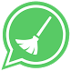 Cleaner for WhatsApp by WhatsUpdate