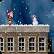 Rocket Boot Santa Turbo by HsRetroGames