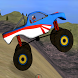 Offroad Monster 2 lite by REDKEY