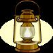 Flashlight + Lantern by Yane Krcoski