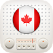 Radios Canada AM FM Free by Radios Gratis Internet, Radio FM Online news music