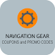 Navigation Gear Coupons - Imin by ImIn Marketer