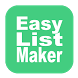 Easy List Maker by Davi Albuquerque Vieira