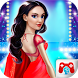 Indian Saree Fashion Salon by GameiMax