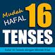 Tenses Bahasa Inggris by GH-J Studio