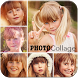 Photo Collage Art Maker by Card and Dialer