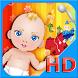 Baby Care by Happy Bonbon Studios