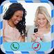الاتصال الوهمي جديد(2016)prank by app prof