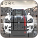 Racing Car Keyboard by sasuki uchiha Team