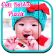 Cute Babies Jigsaw Tile Puzzle by Taya Apps