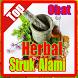 Ramuan Obat Herbal Stroke Alami Lengkap 2018 by Hitam Putih Apps