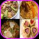 وصفات واكلات جزائرية 2015 by sfakanzi app
