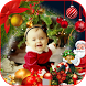 Christmas Photo Frame by Sky Studio App