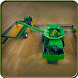 Combine Harvester Tractor Sim by Smashing Geeks
