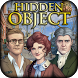 Hidden Object Time Crimes Case by Tamalaki
