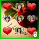 Love Pattern Lock Screen by TKTech