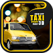 Snow City Taxi Driver Rush 3D by Twilight E Studio