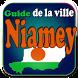 guide de Niamey by MafroMedia