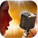 Simulator microphone sing by xappx