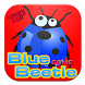 Blue Beetle Game by Playapps