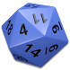Dices 3D (free, no ads)