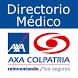 Directorio Méd. AXA Colpatria by Dynaco Ltda
