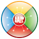 AAIM BALL A Wheel & U by Orion Games - Get Addicted!!