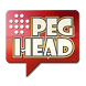 PegHead: a Peg Solitaire Game by Chomley Consulting Pty. Ltd.