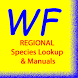 WetForm COE Species/Manuals by Ecotone Corporation