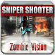 Sniper Shooter - Zombie Vision by Emerging Mobile