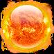 Fireball Jump by Teroniko