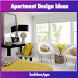 Apartment Design Ideas by hachiken