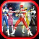 Samurai Ranger Ultra Hero by Hero Games Hit